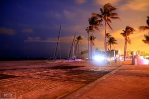 South Beach in Fort Lauderdale.