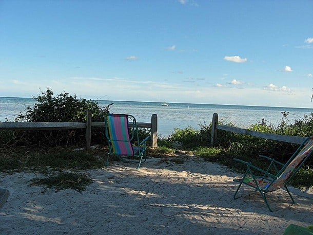 Long Key State Park resumes camping reservations