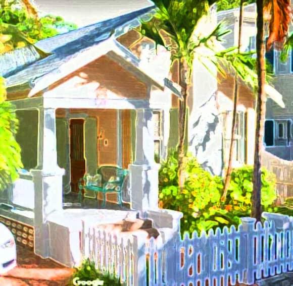 Cozy Key West Home House Tour: Key West House Tours: Peek Into Historic Homes