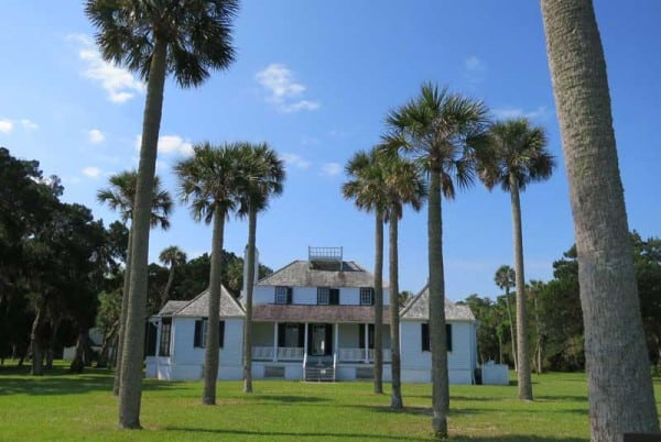 Kingsley Plantation: Fascinating tale of slavery could only happen in Florida